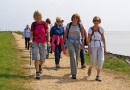Walking Group: Saturday, 7th September at 10am – earlier time