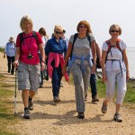 Walking Group: Saturday, 3rd August 11am