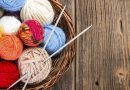 Knitting Group now 10-12 noon.