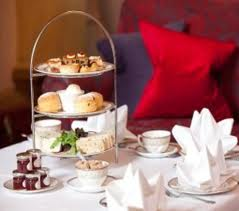 Pre-Mothers' Day Tea Sat 30th March