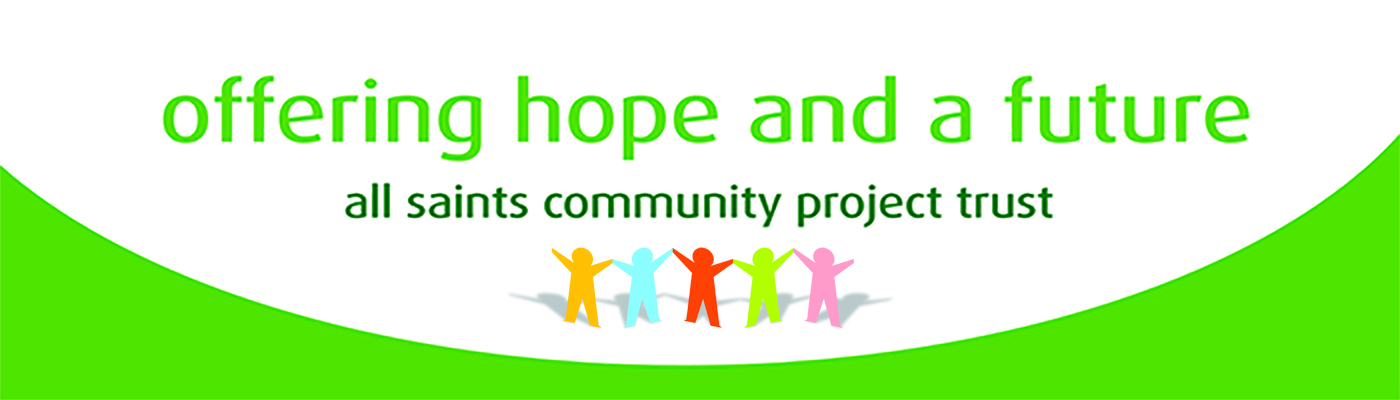 All Saints Community Project Trust