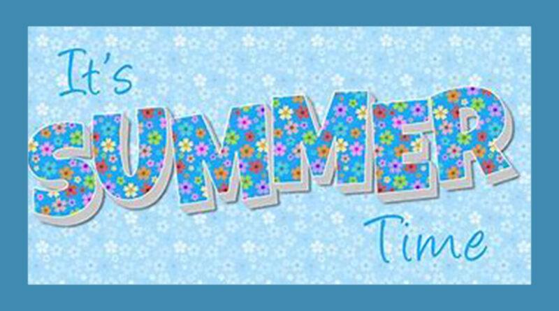Summer Specials at All Saints